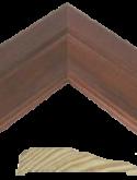 Bekleidung 7cm breit